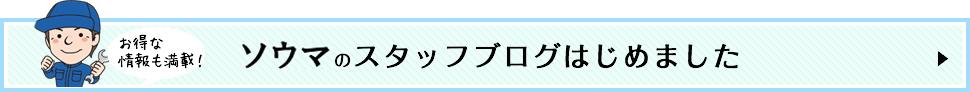 タナモ スタッフブログ